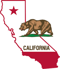 California State Logo
