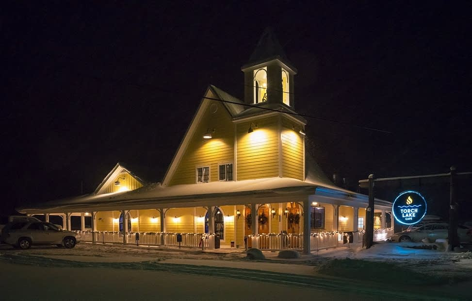 Torch Lake Cafe