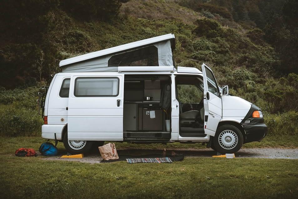 Campervan picture